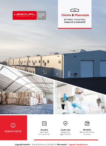 Construction batiment modulaire chimie pharmacie-1 couv